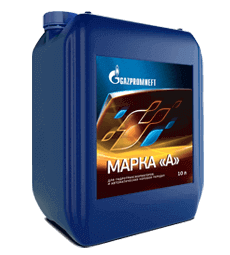 "Газпромнефть Марка ""А"""
