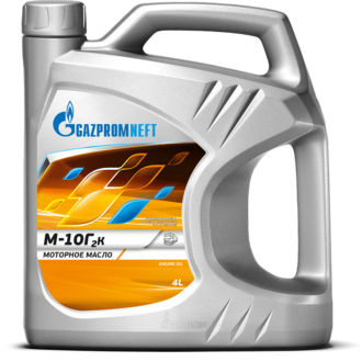 Масло моторное Gazpromneft М-10Г2к