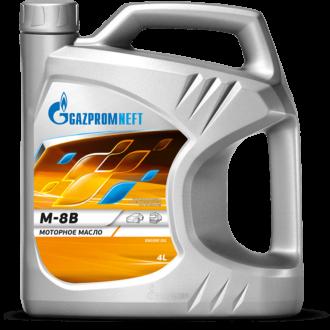 Масло моторное Gazpromneft М-8В