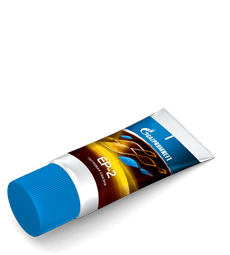 Смазка консистентная Gazpromneft ЕР-2