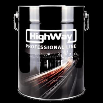 Гидравлическое масло HighWay HVLP 32; HVLP 46, Гидравлическое масло HighWay HLP 32; HLP 46