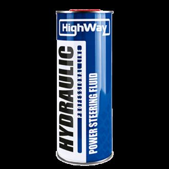 Масло для гидроусилителя руля HighWay