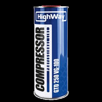 Масло компрессорное HighWay