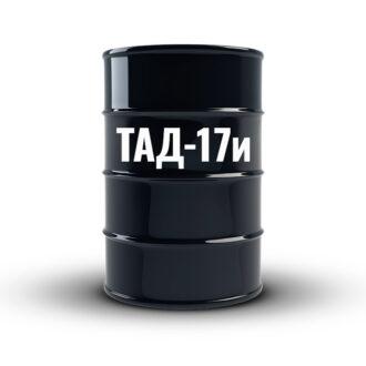 Трансмиссионное масло ТАД-17и